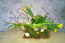 Easter & Wielkanoc by Sempre La Perfezione Florystyka i Dekoracje