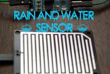 rain sensör