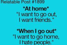 life dilemma