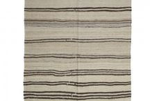 Turkish kilims in store and online