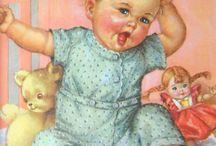 Baby/barnemotiv