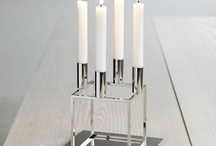 Wedding Gift Ideas / Selection of contemporary and modern wedding gifts.