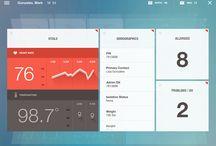 Charts, Analytics, Data