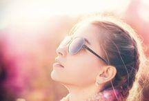 Portrait | Sonnenbrille