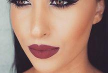 Make up formatura