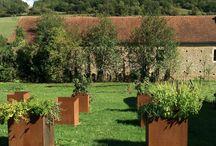 Aménagement paysager / Habitat et Equipement