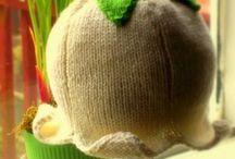 pixie hats