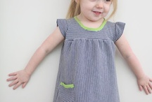 Sew Lovely / Sewing projects and inspiration