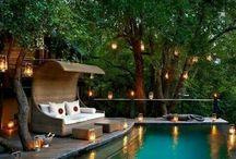 Romantic Places..