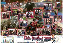 CM18005 Elvis Festival 2018