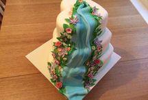 Honeymoon / Cake