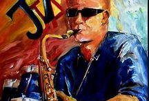 L'art de jazz