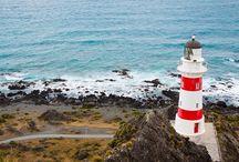 Travel NZ