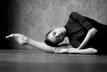 Rhythmic gymnastics - Ballet - Dance