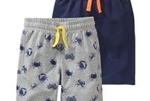 Jungenmode und Accessoires / Kindermode - Bekleidung und Accessoires für Jungen