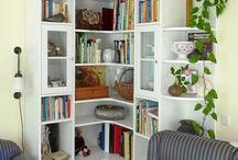 Wohnideen / Möbel für den Wohnbereich individuell angefertigt