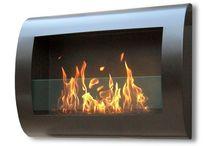Warm and Toasty / Zuri Fireplaces  / by Zuri Furniture