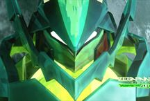Xbox360 ZEGAPAIN XOR ゼーガペイン XOR