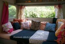 Caravane relooking