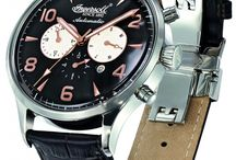 Ingersoll Watches / View Collection: http://www.e-oro.gr/ingersoll-rologia/
