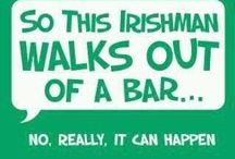 IRISH is Awesome / All things Irish
