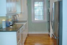 Kitchen Remodel / by Cassandra Henifin