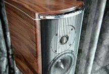 Speaker construction ideas