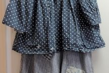 Sew linen