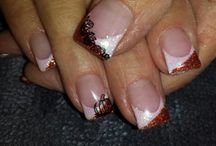 Nails / by Amanda Faye