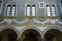 Medici Palace in Florence