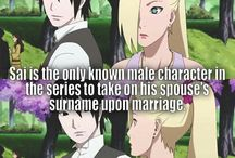 Fakty ,,Naruto''