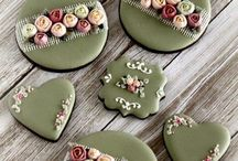 Cookies / Biscotti  decorati