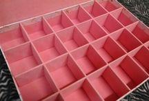 caixas & caixinhas