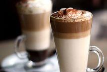 colazione e caffè