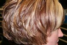 Hair / by Berta Smith