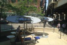 Grove Outdoor Lounge
