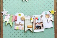 {Scrapbooking Layouts}