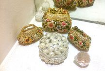 Jewelry Box / Sparkling and Beautiful would be the best gift for your guests