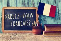 フランス語あれこれ