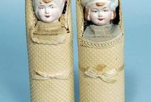 container dolls