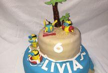 Torte..rellando di Alessia carpiceci / Le mie torte