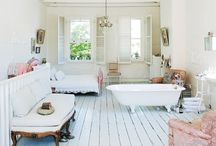 great ideas for the home / by Suzanne Jane
