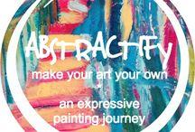 creative friends / sharing the beautiful work of beautiful people
