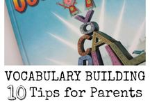 Building your vocabulary / Amazing #words to build your #vocabulary for #kids! / by Aoleon The Martian Girl