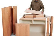 Woodworking -> How to...