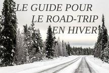 road trip finlande