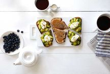 Breakfast / Simple, quick, nutritious, gluten free, breakfast recipes.