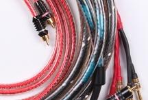 Straight Wire / Interkonekty audio, Kable cyfrowe i video, Kable głośnikowe, Kable zasilające.