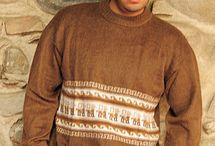 Alpaca Sweaters for Men / Great selection of Alpaca Sweaters for Men