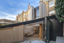 LONDON: EXTENSIONS